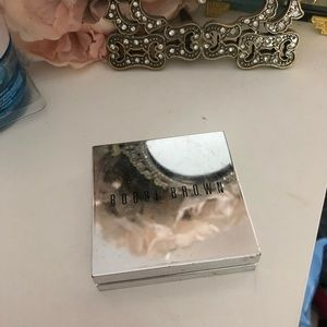 Rare - BOBBI BROWN LUXE SPARKLE POWDER, VEIL